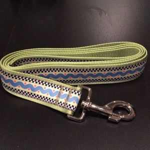 New!  Mackenzie Child's- Dog Leash (large)